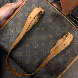 Louis Vuitton Popincourt Haute